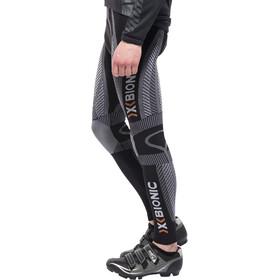 X-Bionic The Trick Cykelbukser Lang Herrer, black/white